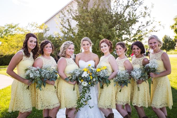 Bouquets by Deborah Strand Designs